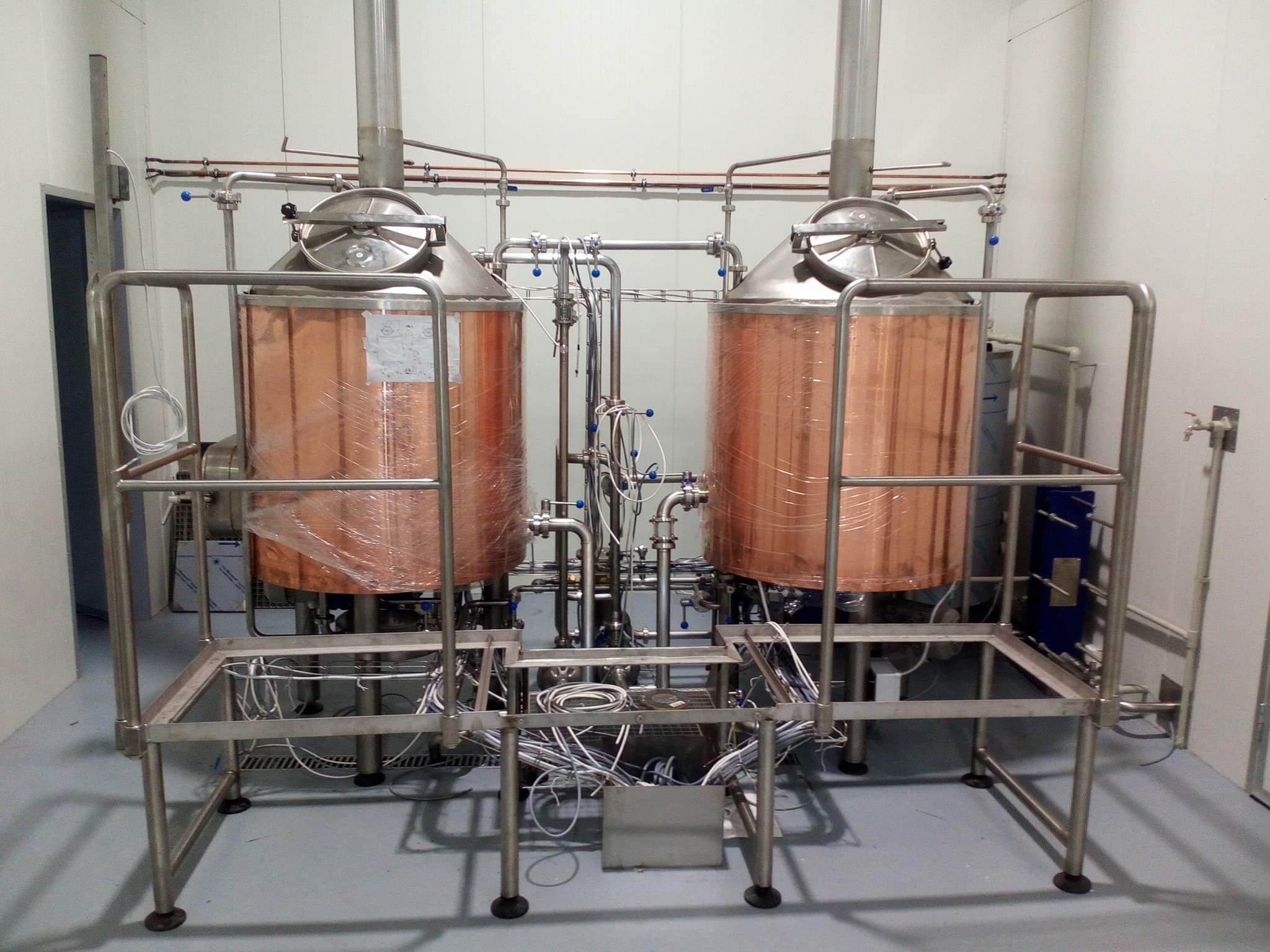 Pivovar Dašice | Dašické sklepy