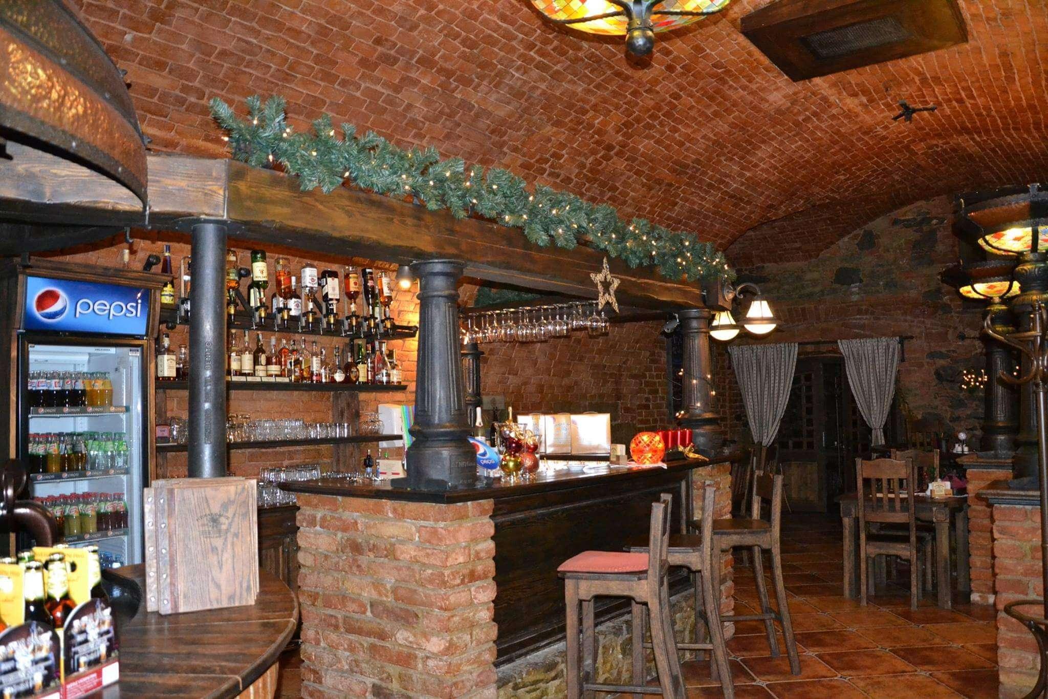 Historie restaurace 4 | Dašické sklepy